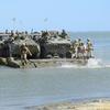 Киев перебрасывает военную технику в Азовское море