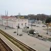 На поезд «Керчь-Севастополь» появились дешевые билеты