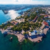 Админграница между Крымом и Севастополем появится к концу года