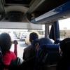 Более пятидесяти дополнительных рейсов в города полуострова организуют из Керчи