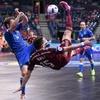 В Керчи стартовал мини-футбольный чемпионат