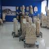 В Лапидарии покажут поддельные «каменные иконы»