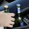 На выходных на дорогах Керчи поймали шесть нетрезвых водителей