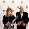 Аксенов наградил работников керченского «Залива»
