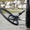 Пожилой велосипедист угодил под колеса авто