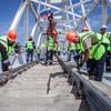 На содержание ж/д части моста в Крым потратят 280 миллионов