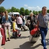 На Керченской переправе хотят избавиться от проволочек на паспортном контроле