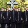 В Керчи выступит хор Валаамского монастыря