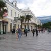 В Крыму отдохнуло более 5 миллионов туристов