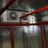 Все холодильные камеры на центральном рынке привели в порядок