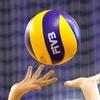 Керченские волейболистки взяли три победы на чемпионате РК