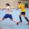 В Керчи сразятся женские мини-футбольные команды
