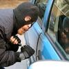 В Керчи отлавливали автомобильных воров