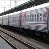 В Крыму поезда переходят на летнее расписание