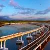 Санкции затронули проект Керченского моста лишь формально