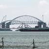 Украина заявила о провокациях РФ в Керченском проливе