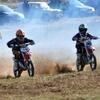 Керченские мотогонщики закрыли сезон