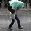 На Крым надвигаются очередные штормы