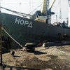 Депутаты разрешили продать судно владельцу «Норда»