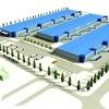 Транспортно-логистический центр в Керчи решили строить без согласования земельного участка