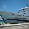 Из Сочи в Крым будет курсировать круизный лайнер