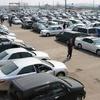 Эвакуация авто будет стоить керчанам порядка двух тысяч рублей