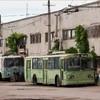 В день приезда Аксенова керченские троллейбусники забастовали?