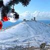 На новогодние праздники в Крыму ждут 90 тысяч туристов
