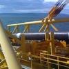 Через Керчь полуостров получил 20 миллионов кубов газа