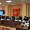Мельгазиева официально отстранили от работы