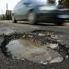 Керченские дороги едва вытягивают на «тройку»