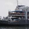Керченская переправа замахнулась на 6 миллионов пассажиров