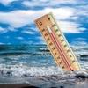 Предприниматель разработал «Карту теплой воды» для гостей Крыма