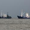 Украина не будет отказываться от соглашения по Азовскому морю