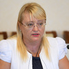Министр финансов Крыма стала замом Аксенова