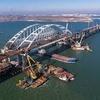 Крымский мост увеличит турпоток на полуостров