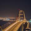 Поезда начнут ездить в Крым по мосту 8 декабря