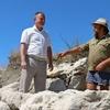 В древнейшем поселении Керчи продолжают находить артефакты
