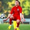 Керченского футболиста закинуло с югов на севера