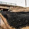 На ремонт Горьковского моста в Керчи потратят 67 миллионов из резервного фонда