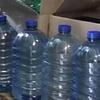 Тысячи канистр с этиловым спиртом изъяла ФСБ в Керчи