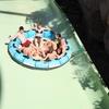 Водные приключения самбистов в Дубае: кто испытал «Месть Посейдона»?