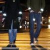 Керчан обяжут носить светоотражатели