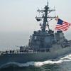 В Черное море приплыл десантный корабль США