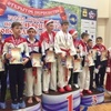 Керченские тхэквондисты привезли медали из Новороссийска