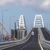 Крымский мост спасает курортный сезон