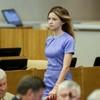 После приема в Керчи Поклонская рассказала о безалаберности чиновников