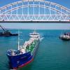 В Украине разработали крылатую угрозу Крымскому мосту