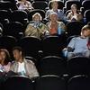 В Керчи открыли клуб любителей кино