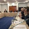 Контролировать строительство водопровода в Керчь будут федералы